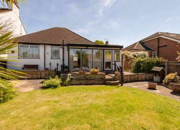 Thumbnail 2 bed detached bungalow for sale in Hollybush Road, Gravesend