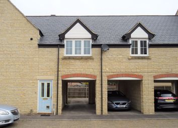 Thumbnail 2 bed property to rent in Cassini Drive, Swindon