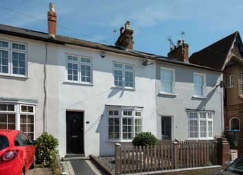 Thumbnail 3 bed terraced house for sale in Westfield Road, Surbiton