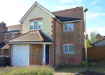 Thumbnail 4 bedroom detached house for sale in Newhurst Park, Hilperton, Trowbridge