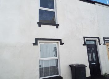 Thumbnail 2 bed terraced house for sale in Teignmouth, Devon
