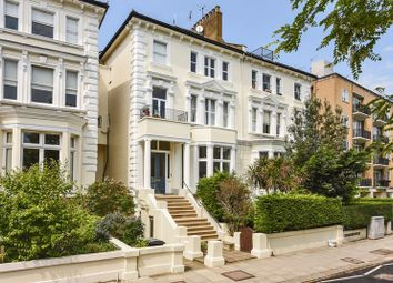 Thumbnail 4 bed flat for sale in Belsize Park, Swiss Cottage, London