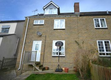 Thumbnail 4 bed semi-detached house for sale in Highacres, Loders, Bridport