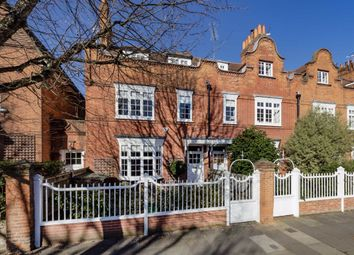 Thumbnail 5 bed property for sale in Woodstock Road, London