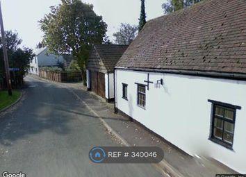 Thumbnail 4 bed bungalow to rent in Dickmans Lane, Melton Mowbray