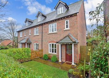Thumbnail 3 bed semi-detached house for sale in Station Road, Loxwood, West Sussex