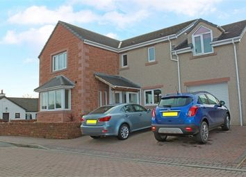 Thumbnail 4 bed detached house for sale in Overwood Place, Appleby-In-Westmorland, Cumbria