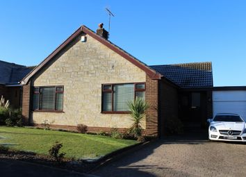 Thumbnail 1 bed detached bungalow to rent in Springfield Crescent, Kirk Smeaton