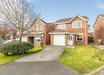 3 bed detached house for sale in Dever Avenue, Leyland, Lancashire PR25