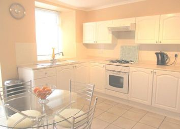 Thumbnail 3 bed end terrace house to rent in Hill Street, Rhymney, Tredegar