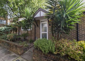 Thumbnail 2 bed detached house for sale in Lanscombe Walk, London