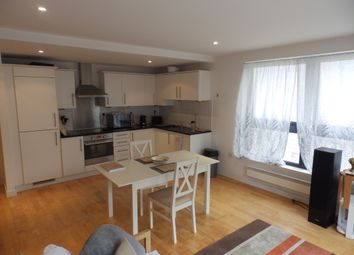 Thumbnail 1 bed flat to rent in Colton Square, Leicester