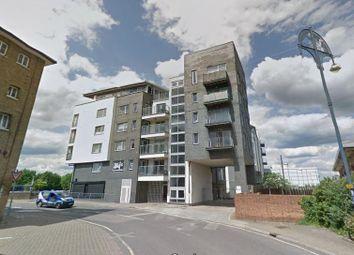 Thumbnail 2 bed flat for sale in Benedicts Wharf, Highbridge Road, Barking, Redbridge, City Airport, London