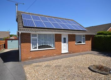 Thumbnail 2 bed detached bungalow to rent in Cotswold Drive, Grassmoor, Chesterfield