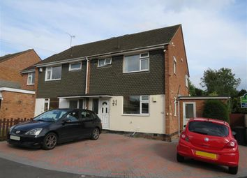 3 bed property to rent in Lobbs Wood Close, Leicester LE5
