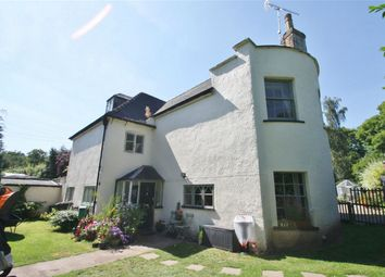 Thumbnail 3 bed cottage for sale in Flaxley, Newnham, Gloucestershire