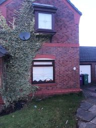 Thumbnail 2 bed terraced house for sale in Sherwood Court, West Derby, Liverpool