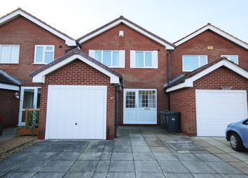 Thumbnail 3 bed town house for sale in Prince Charles Gardens, Birkdale, Southport