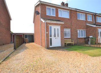 3 bed semi-detached house for sale in Shelduck Drive, Snettisham, King's Lynn PE31