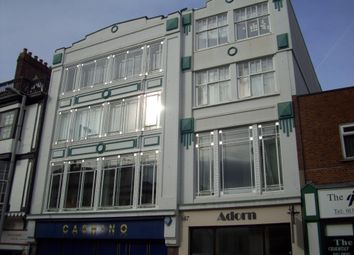 Thumbnail 1 bed flat to rent in Fore Street, Exeter