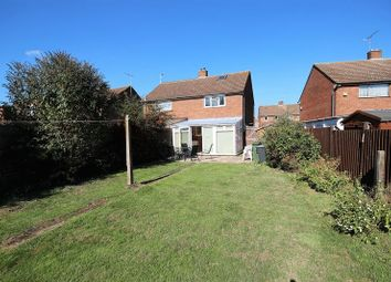 Thumbnail 2 bedroom semi-detached house for sale in Mossbank Avenue, Luton