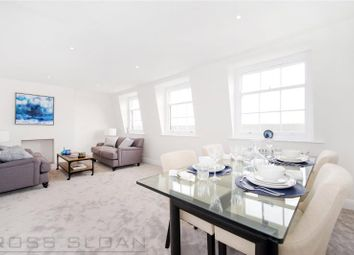 Thumbnail 1 bed flat for sale in Hyde Park Gardens, London