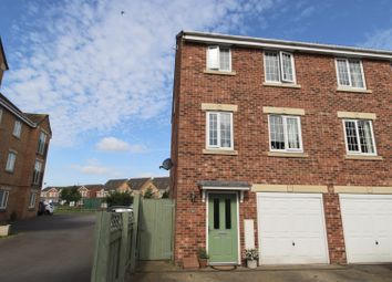 Thumbnail 4 bed semi-detached house for sale in Moat Way, Brayton