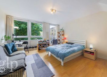 Thumbnail 3 bed flat for sale in Albany Street, Great Portland Street