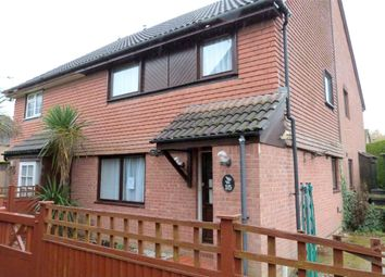 2 bed end terrace house for sale in Peerless Drive, Harefield, Middlesex UB9