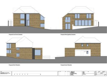 Thumbnail 4 bedroom detached house for sale in Downs Way, Tadworth