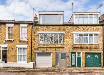 4 bed terraced house for sale in Lynton Road, London N8