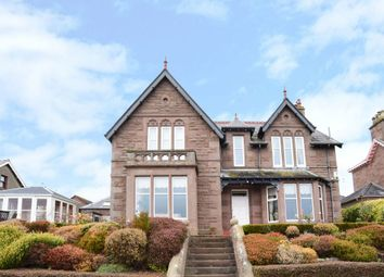 Thumbnail 4 bed detached house for sale in Rocklyn, 11 Robertson Terrace, Forfar
