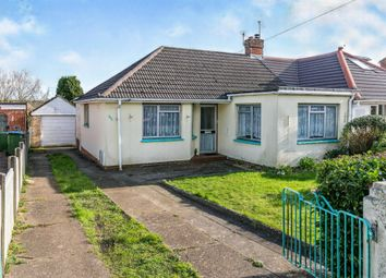 2 bed semi-detached bungalow for sale in Kathleen Road, Southampton SO19