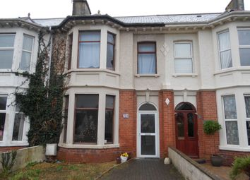 Thumbnail 3 bed semi-detached house to rent in New Road, Porthcawl