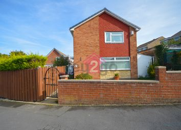 3 bed detached house for sale in Sycamore Drive, Killamarsh, Sheffield S21