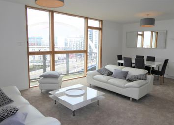 Thumbnail 2 bedroom flat to rent in Qe3 Building, 108 Mavisbank Gardens, Glasgow