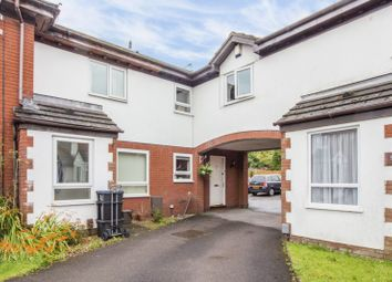 Thumbnail 3 bed terraced house for sale in Myrtle Close, Rogerstone, Newport