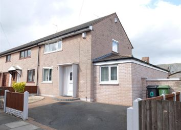 Thumbnail 3 bed end terrace house for sale in Lowther Browns Lonning, Carlisle
