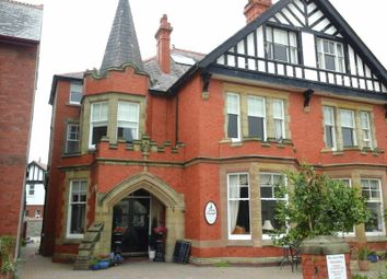 Thumbnail Hotel/guest house for sale in 37 Lloyd Street, Llandudno
