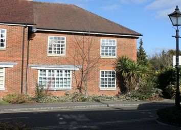 Thumbnail 2 bed flat to rent in Crossways, Beaconsfield
