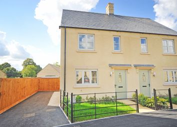 2 bed semi-detached house for sale in Skylark Road, Bourton-On-The-Water, Cheltenham GL54