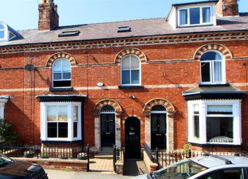 Thumbnail 4 bed town house for sale in Kings Mill Road, Driffield