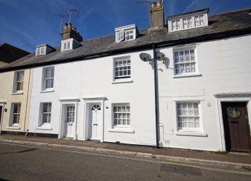 Thumbnail 2 bedroom terraced house for sale in Scott Street, Town Centre, Bognor Regis