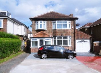 Thumbnail 5 bed detached house for sale in Stenson Road, Derby