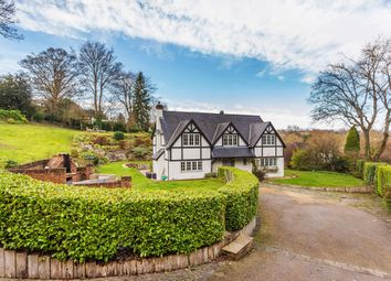 5 bed detached house for sale in Weald Way, Caterham CR3