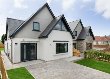 Thumbnail 4 bedroom detached house for sale in Herne Bay Road, Tankerton, Whitstable