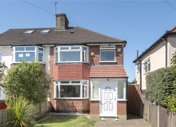 Fulford Road, Caterham, Surrey CR3. 3 bed semi-detached house