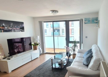 Abbott\'s Wharf, 93 Stainsby Road, London E14. 1 bed flat
