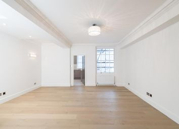 Thumbnail 4 bed flat to rent in Portman Square, London