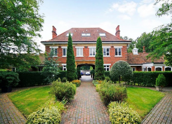 Thumbnail 1 bed flat for sale in Mill Ride, Ascot